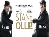 دانلود فیلم استن و الی - Stan & Ollie 2018