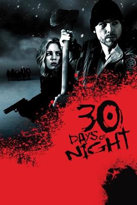 دانلود فیلم  --Thirty Days of Night 2007