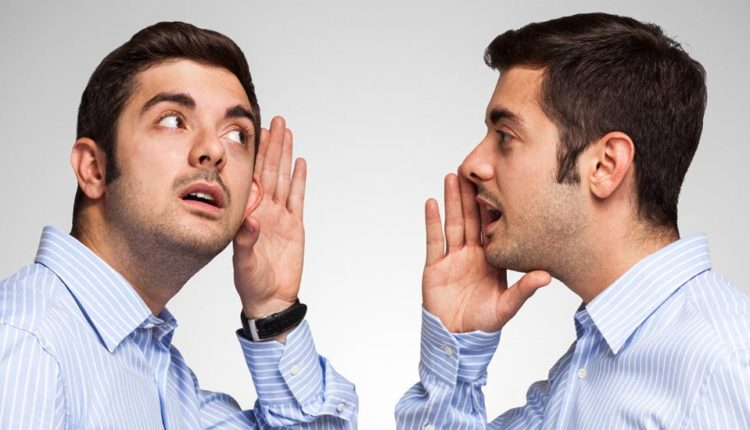 ۱۵ عبارت منفی که هرگز نباید به خودتان بگویید