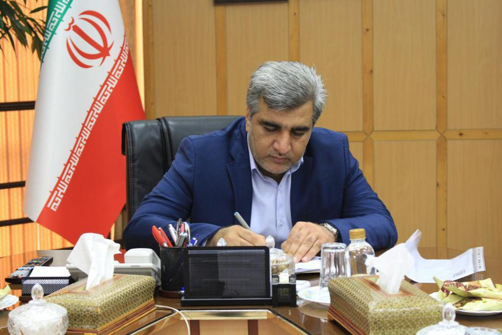 یادداشت استاندار گیلان در ویژه نامه نوروز ۹۸ روزنامه اعتماد