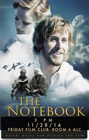 دانلود فیلم The Notebook 2004