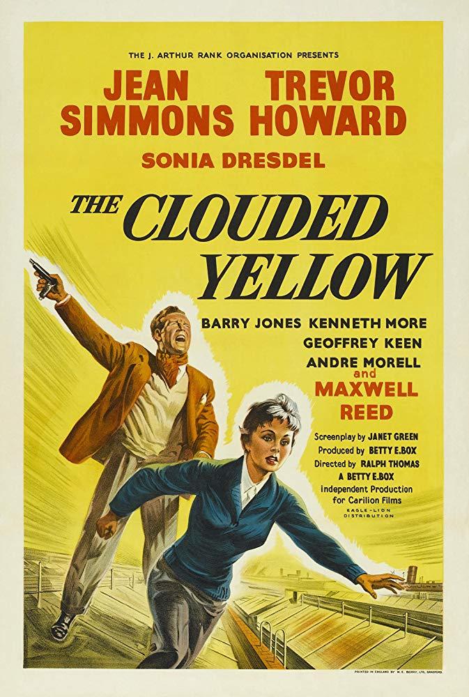 دانلود فیلم the yellow rolls-royce 1964 دوبله فارسی