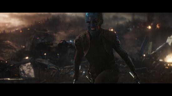 دانلود فیلم Avengers Endgame 2019 انتقام جویان آخر بازی با دوبله فارسی