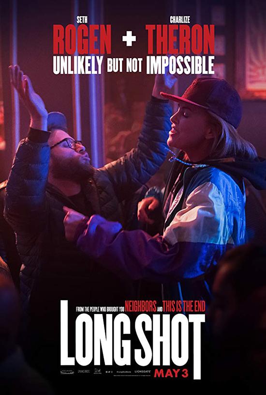 دانلود فیلم شلیک بلند - Long Shot 2019