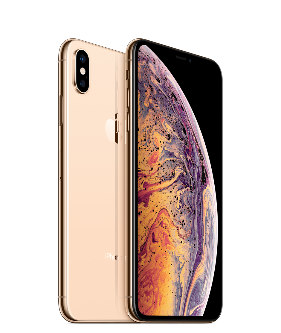Introducing iPhone xs