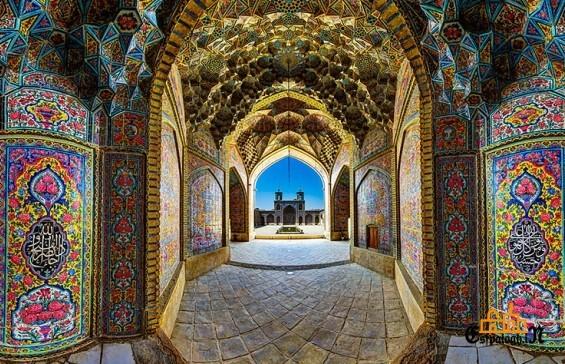 عید نوروز سفر