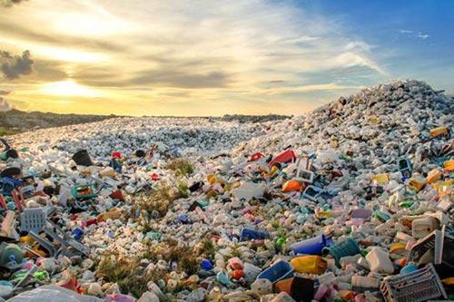 کوکاکولا و تولید سالانه بیش از ۳ میلیون تن بستهبندی پلاستیکی