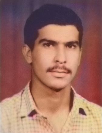 شهید محمد حسن زاهدی