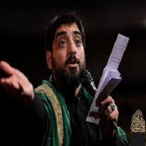 مداحی میثم مطیعی جشن عید مبعث 98