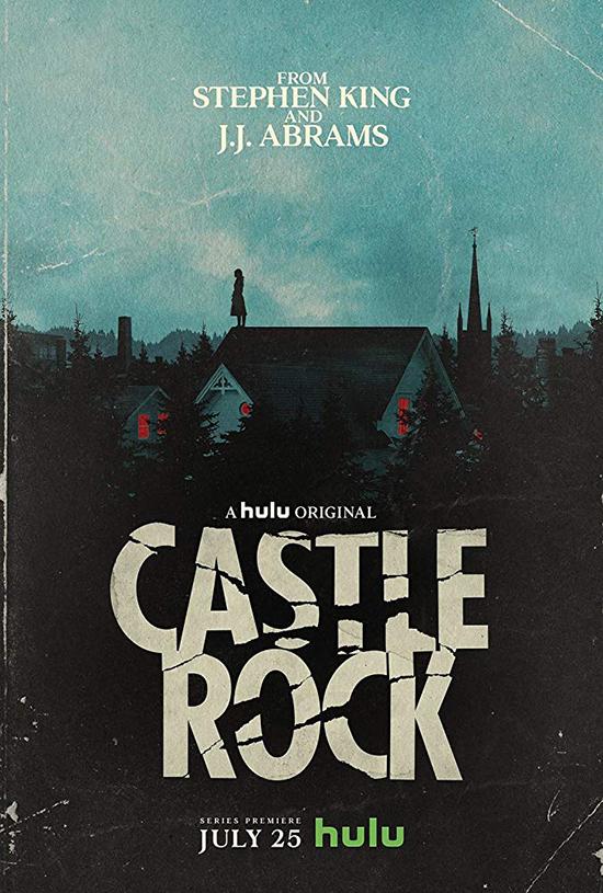 دانلود و پخش آنلاین سریال کسل راک - Castle Rock فصل اول