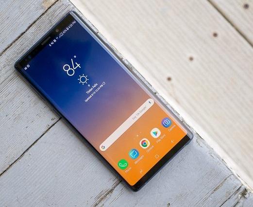 گلکسی نوت ۱۰ ای (Galaxy Note 10e) ارایه می شود