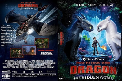 خرید فیلم How to Train Your Dragon: The Hidden World