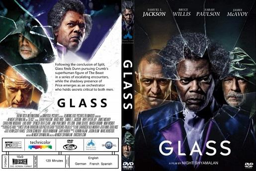 خرید فیلم Glass 2019 با زیرنویس فارسی