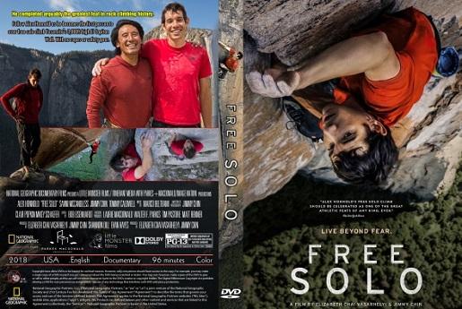 خرید فیلم Free Solo 2018
