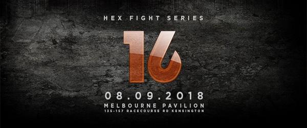 دانلود رویداد ام ام ای | Hex Fight Series 16_مبارزه ی سعید کارساز