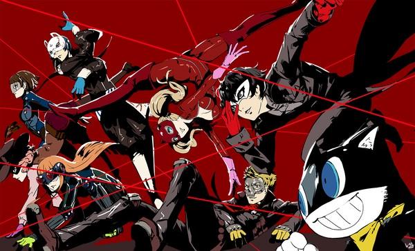 تعداد نسخههای ارسالی Persona 5 به فروشگاهها به رقم 2.4 میلیون نسخه رسید