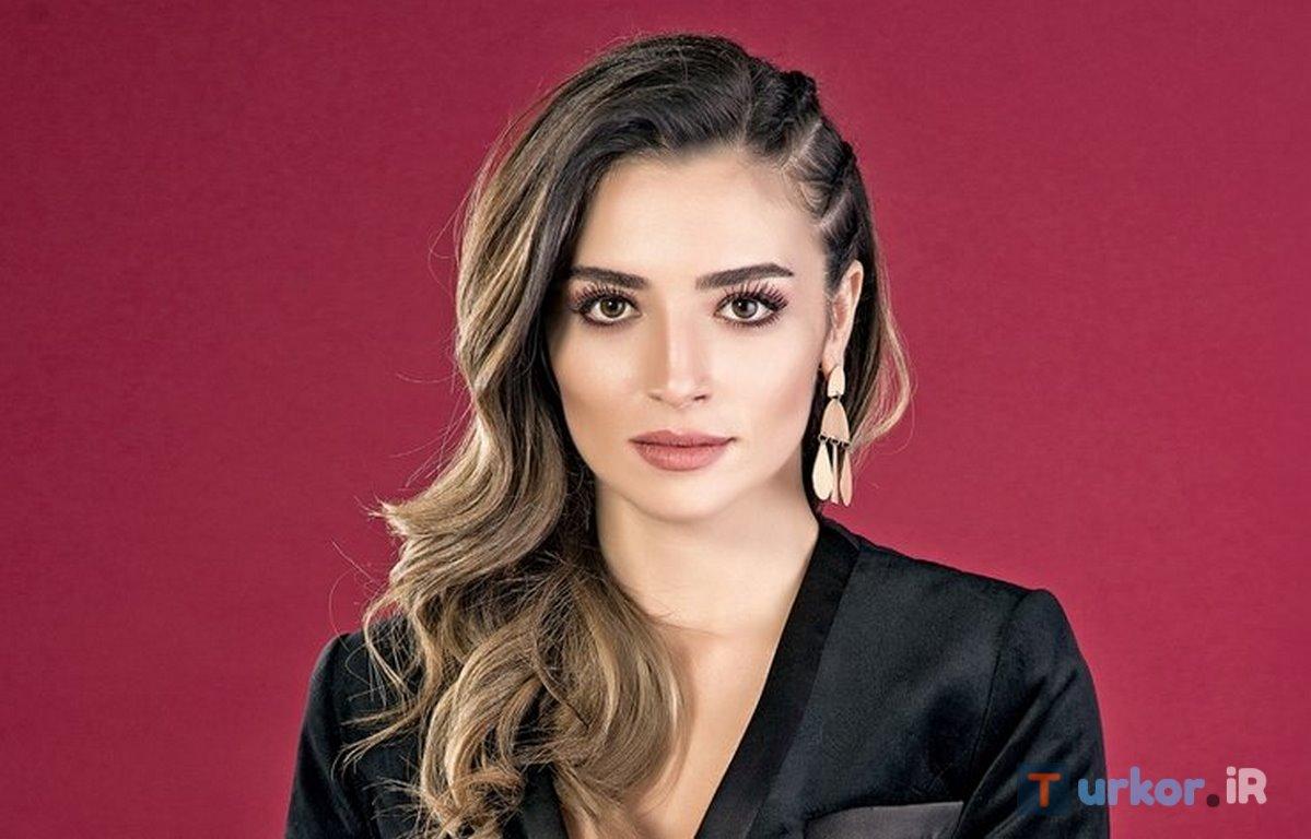 زهرا ییلماز آماده بازی در سریال علی و سودا