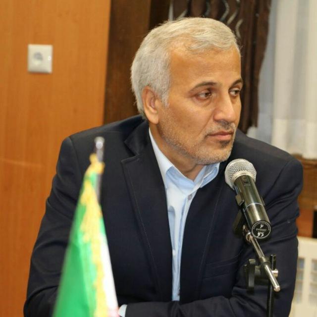 انتخاب رئیس جدید مجمع نمایندگان استان گیلان