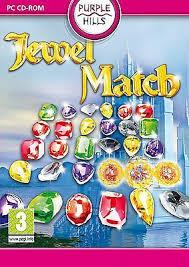 دانلود بازی  Jewel Match برای pc