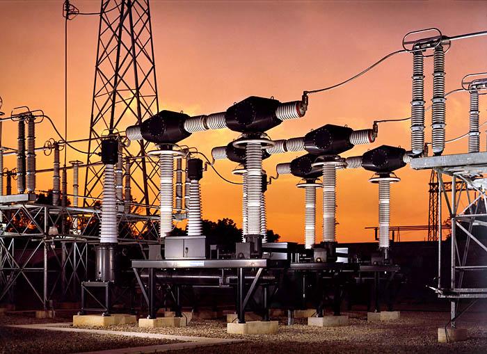 تلفات سیستم انتقال برق