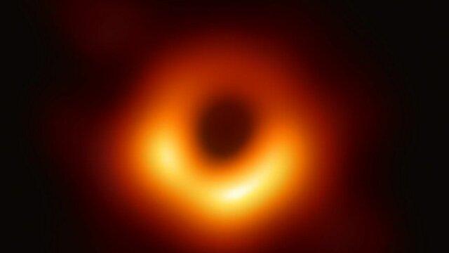 ثبت اولین تصویر از یک سیاهچاله فضایی توسط ستارهشناسان
