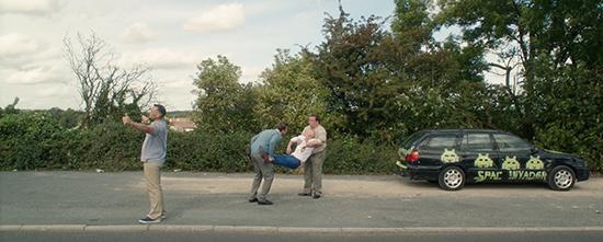 دانلود فیلم Destination Dewsbury 2018 مقصد دوزبری با زیرنویس فارسی