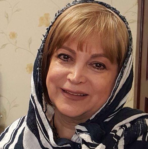 مهوش افشاری