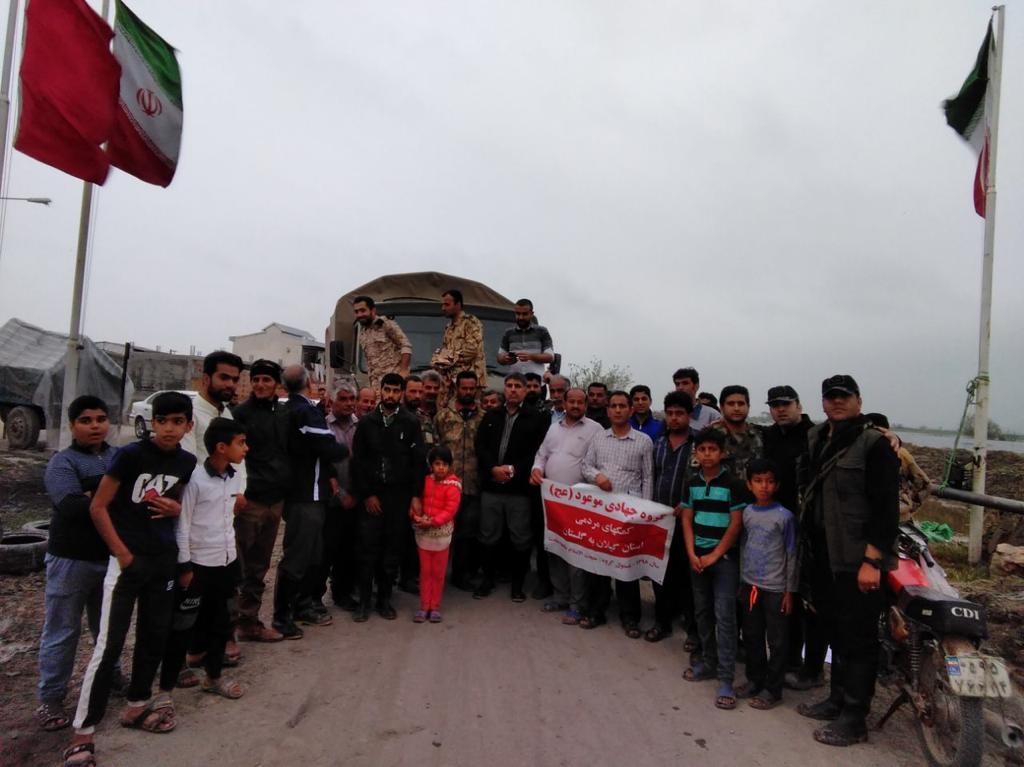 مسئول امور ایثارگران شهرداری رشت: هزینه مراسم روز جانباز کارکنان شهرداری به مردم مناطق سیل زده اختصاص یافت