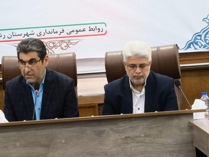 رئیس کمیسیون فرهنگی شورای شهر رشت: برنامه های جشن نیمه شعبان مردمی برگزار شوند