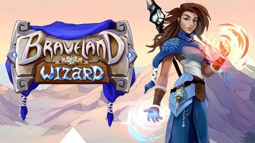 دانلود بازی Braveland Wizard برای کامپیوتر