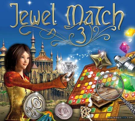 دانلود بازی Jewel Match 3 برای کامپیوتر