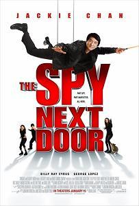 دانلود فیلم The Spy Next Door 2010 دوبله فارسی