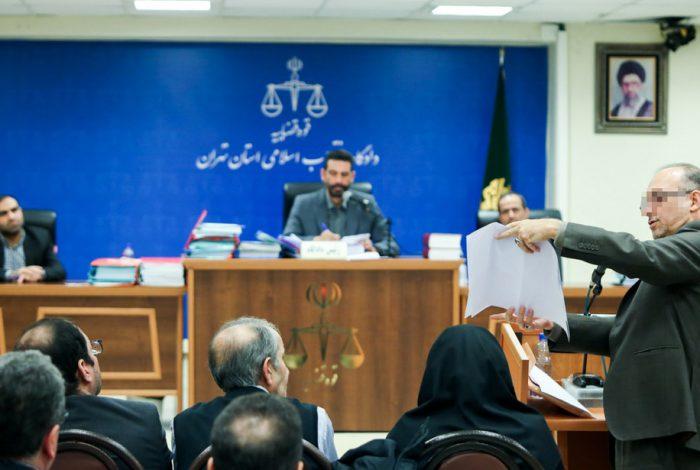 مرجان شیخالاسلام از فیلتر شورای نگهبان رد شده و معتقد به نظام بود!