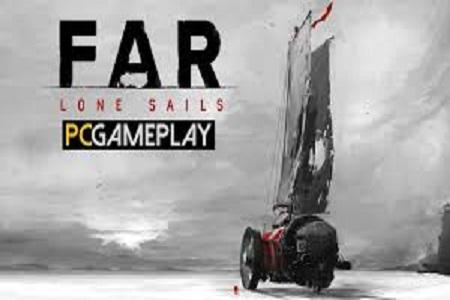 دانلود بازی FAR Lone Sails v1.06 برای کامپیوتر