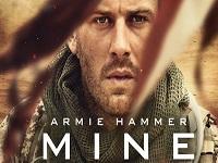 دانلود فیلم مین - Mine 2016