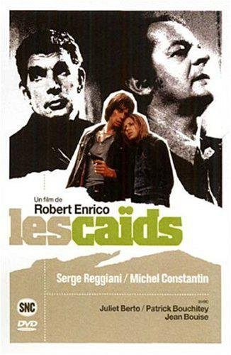 دانلود دوبله فارسی فیلم جهنم سوزان Les caïds 1972
