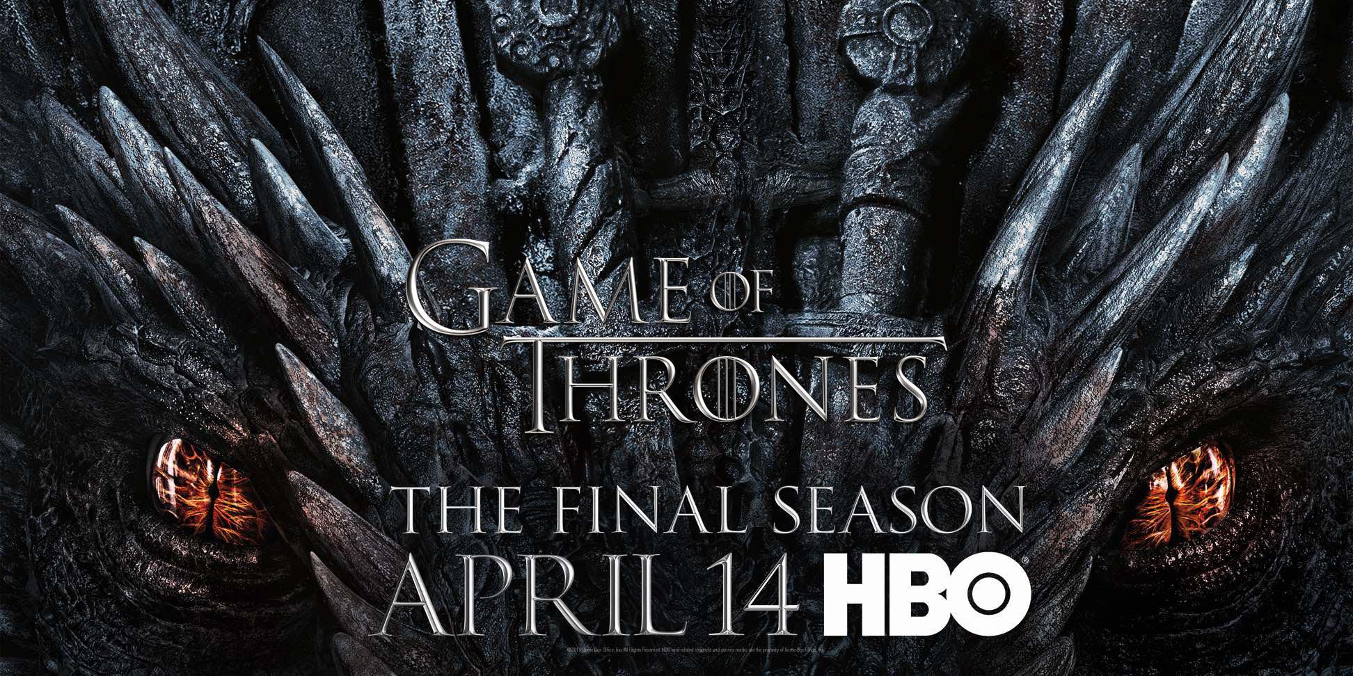 فصل هشتم سریال بازی تاجوتخت - Game of Thrones