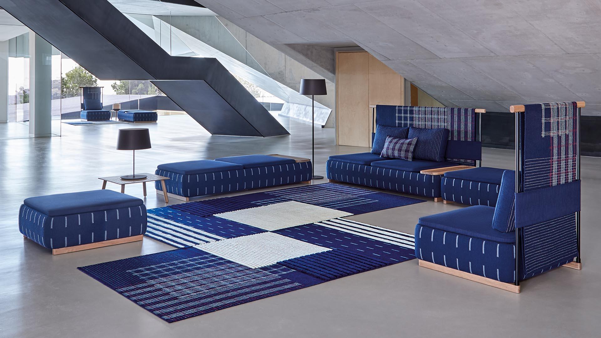 طراحی فضاهای اداری