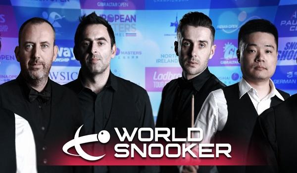 دانلود بازی Snooker 19 برای کامپیوتر