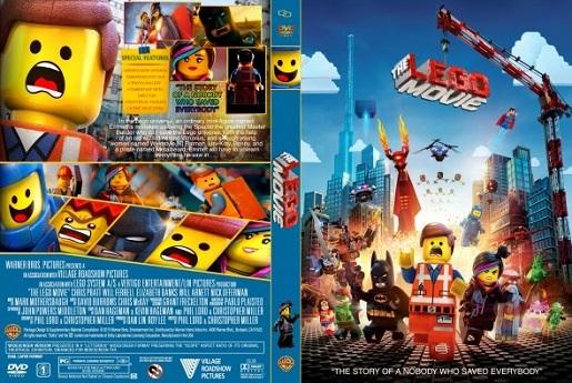 خرید فیلم The Lego Movie 2014
