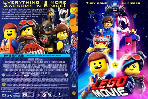 خرید فیلم The Lego Movie 2 The Second Part 2019