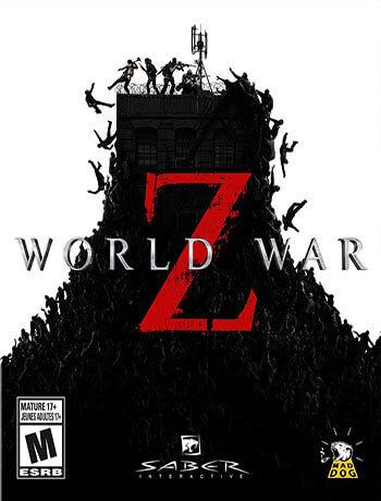 دانلود بازی World War Z برای کامپیوتر