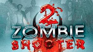 دانلود بازی Zombie Shooter 2 برای کامپیوتر