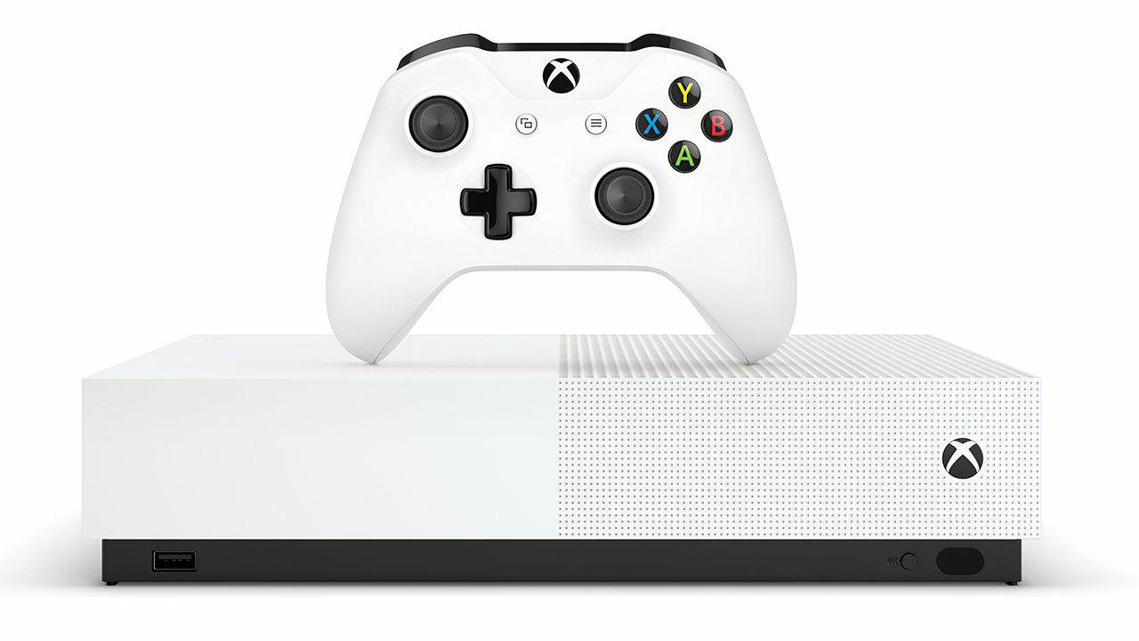 Xbox One S All-Digital Editionقیمت کنسول