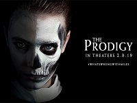 دانلود فیلم شگفت انگیز - The Prodigy 2019