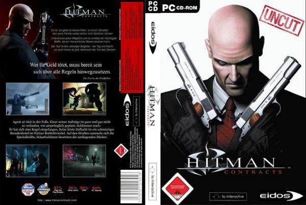 دانلود بازی Hitman 3 Contracts برای کامپیوتر