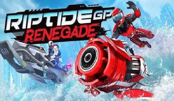 دانلود بازی Riptide GP: Renegade v1.2.2 اندروید