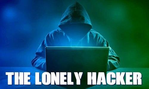 دانلود بازی هکر تنها برای اندروید