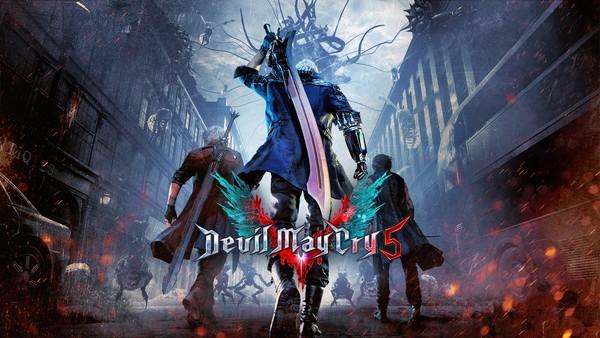 عرضه محتوای بیشتر برای Devil May Cry 5 به تصمیم مدیران ارشد Capcom بستگی دارد