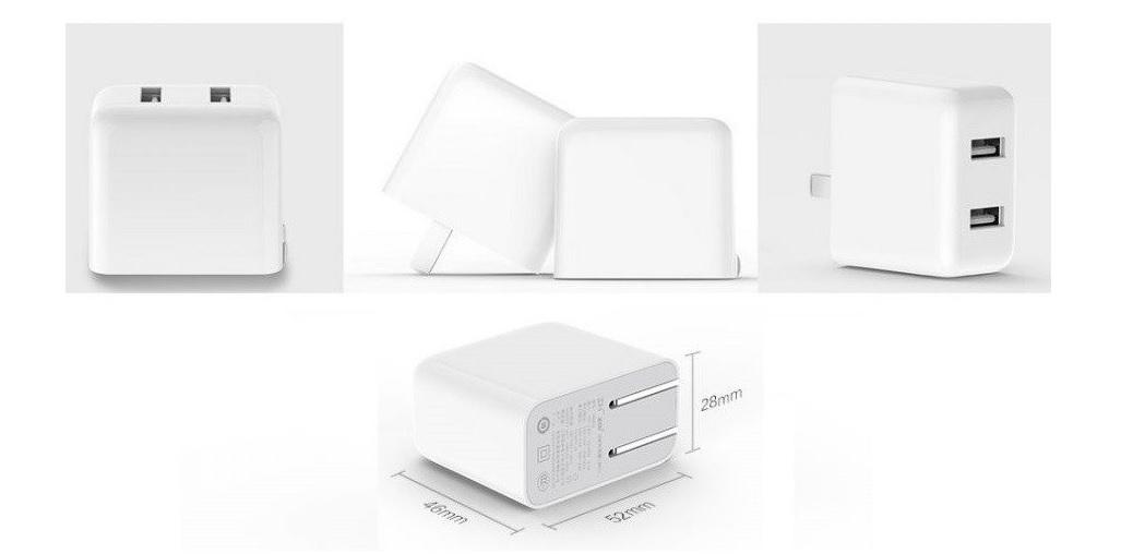xiaomi zmi ha622 fast charger adapter Xiaomi ZMI HA622 Fast Charger Adapter Xiaomi ZMI HA622 Fast Charger Adapter 2